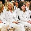 Brookdale Community College in Lincroft, NJ, held its Nursing Pinning Ceremony on Monday, May18, 2015. /Jennifer Brown for Russ DeSantis Photography and Video, LLC