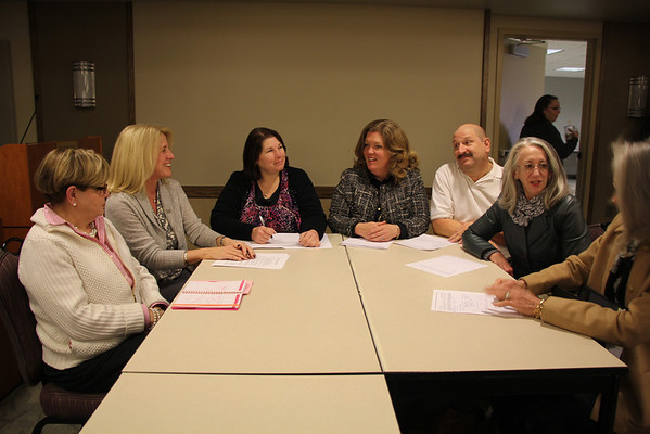 IBB Bargaining Team-2014